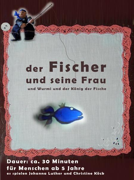 Theaterstück für Kinder, Eltern und Großeltern von Johanna Luther und Christine Köck